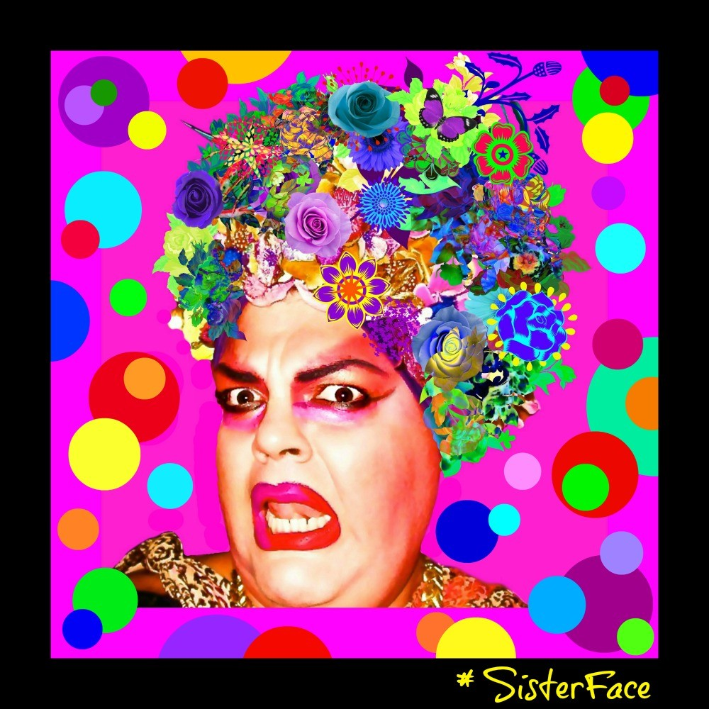 SisterFace – Entertainer – Designer